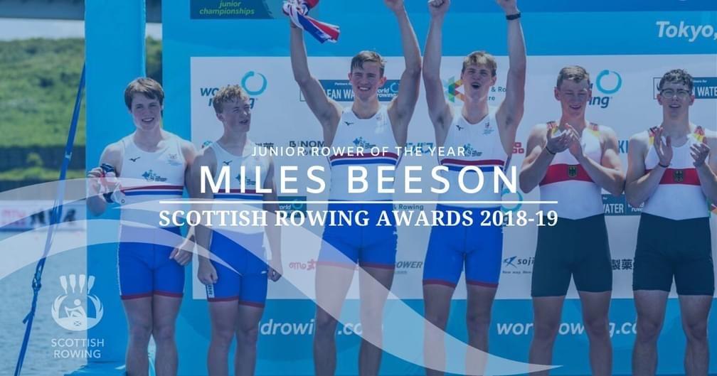 Scottish Rowing Awards